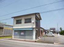 新須賀2丁目2-33 貸家