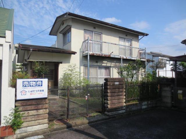 松山市南斎院町の外観写真