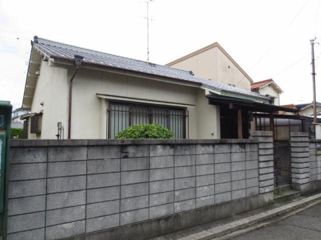 松山市神田町の外観写真
