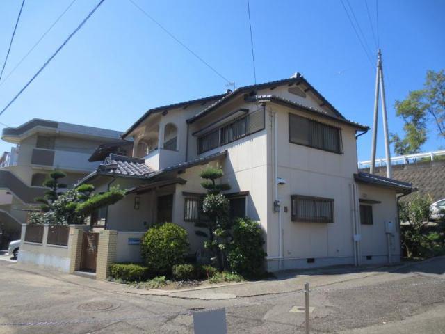 朝生田町4の外観写真