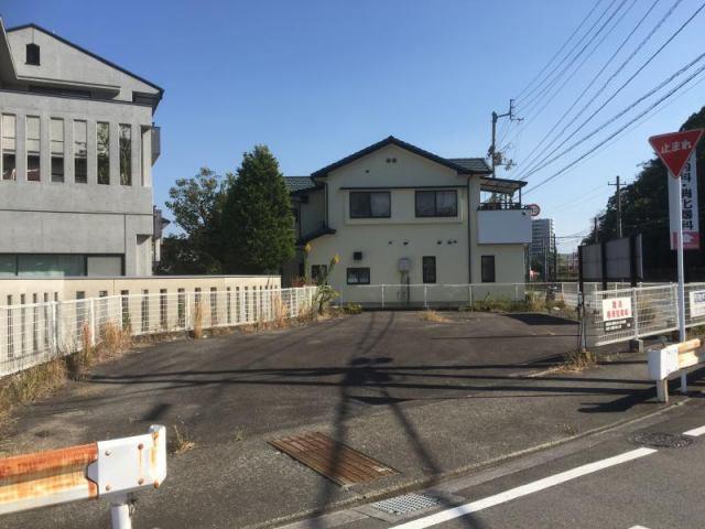 松山市石風呂町の外観写真