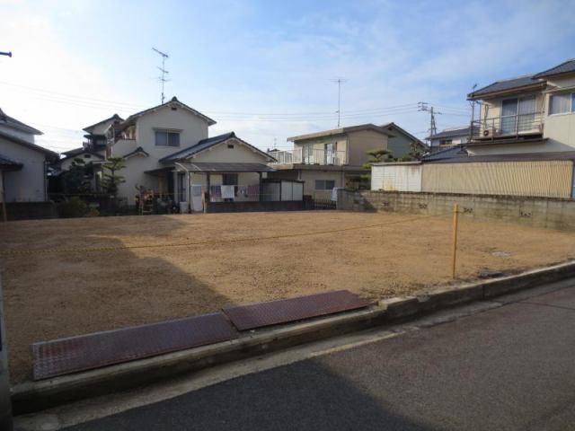 田窪の外観写真