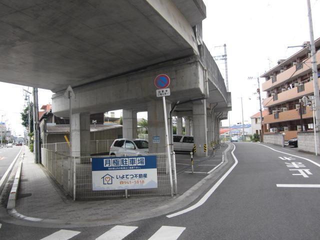 No14-1付近