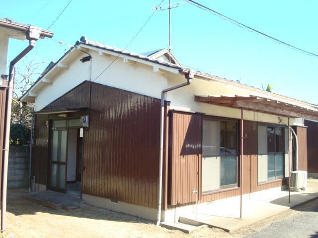 生石町関谷借家の外観写真