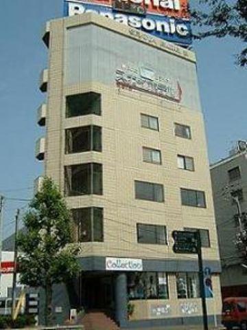 関谷第2ビルの外観写真