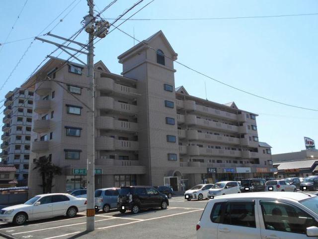 古川西 西沢第一ビル(マンション)の外観写真