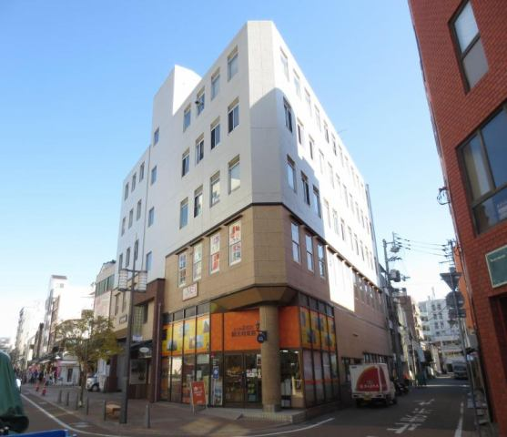 岡崎第5ビルの外観写真