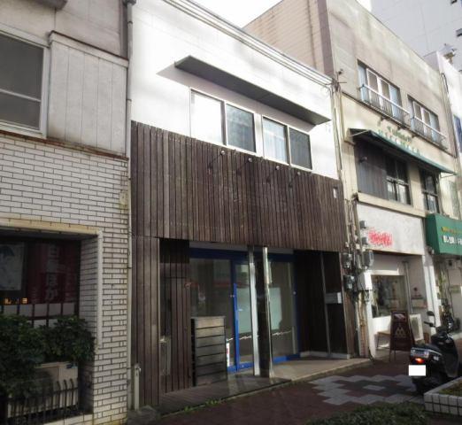 廣藤店舗の外観写真