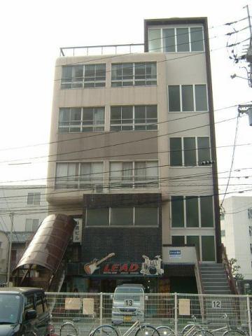 永代町仙波ビルの外観写真