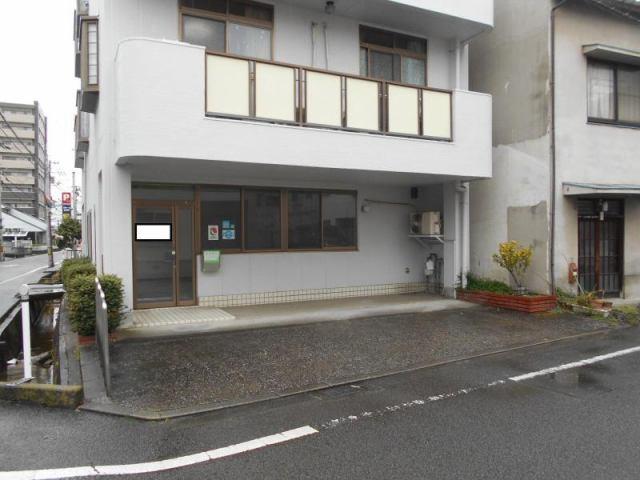 永代町山本ビルの外観写真