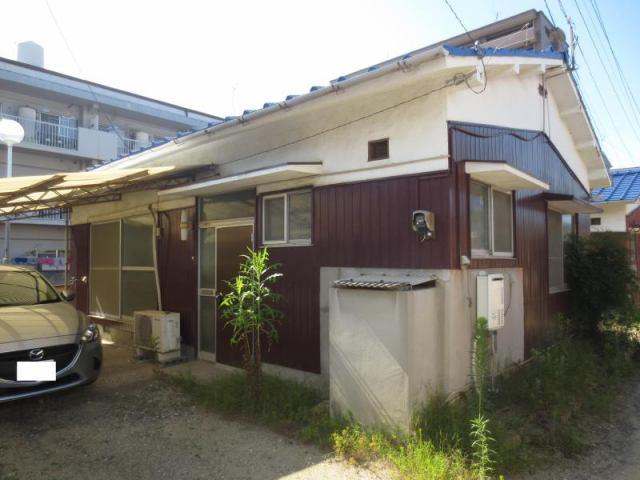 萱町六丁目 西崎住宅の外観写真