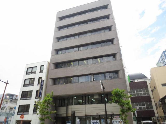 EME松山千舟町ビルの外観写真
