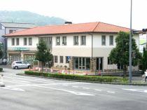テラコッタ斎院