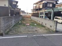 松山市居相6丁目 B号地の外観写真