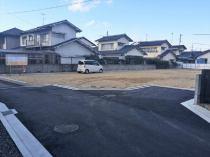 松山市今在家2丁目の外観写真