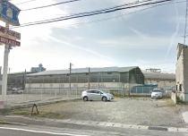 松山市辰巳町の外観写真