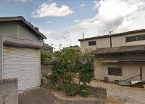 松山市中西外 南側の外観写真