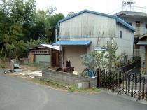 松山市常光寺町の外観写真