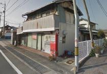 松山市久保の外観写真