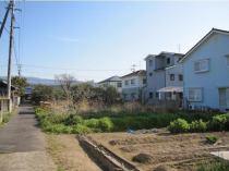 松山市中野町の外観写真