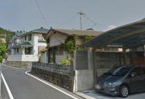 松山市北久米町の外観写真