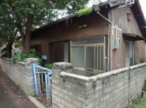 松山市柳原の外観写真