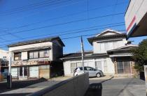 松山市八反地の外観写真