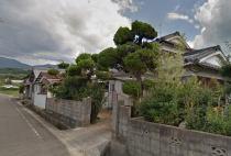 松山市中西外 北側の外観写真