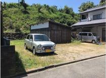 松山市太山寺町の外観写真