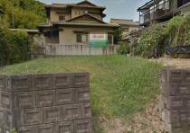 松山市福角町の外観写真