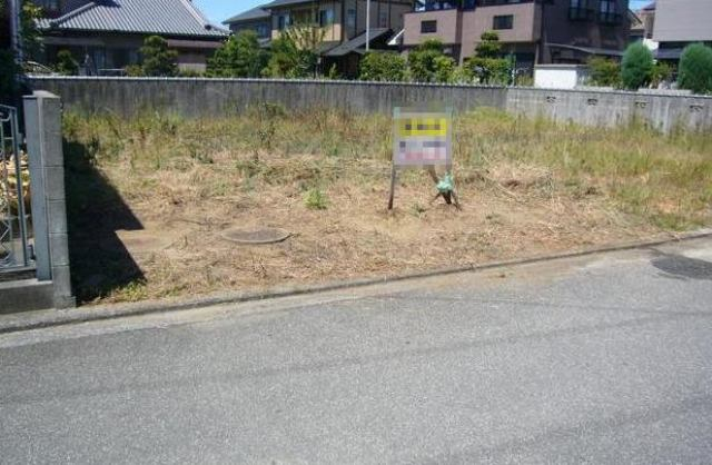 松山市和田の外観写真