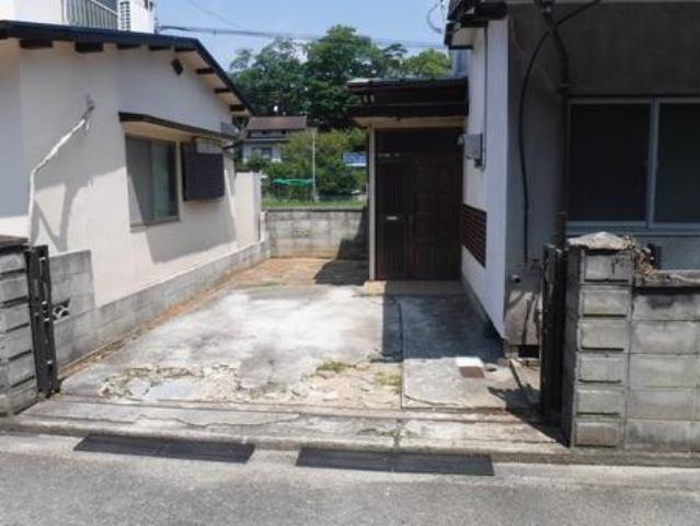 松山市南久米町の外観写真