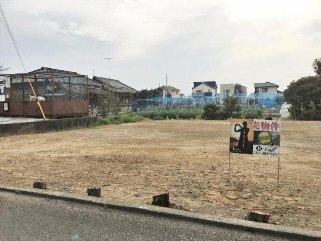 松山市東垣生町の外観写真