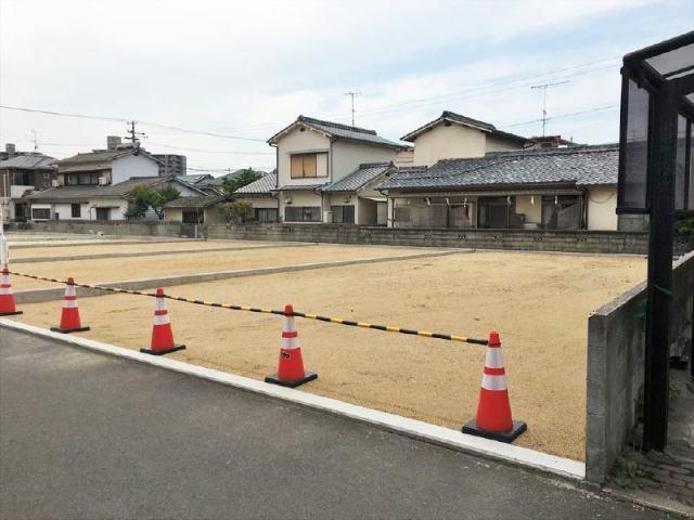 松山市生石町 1号地の外観写真