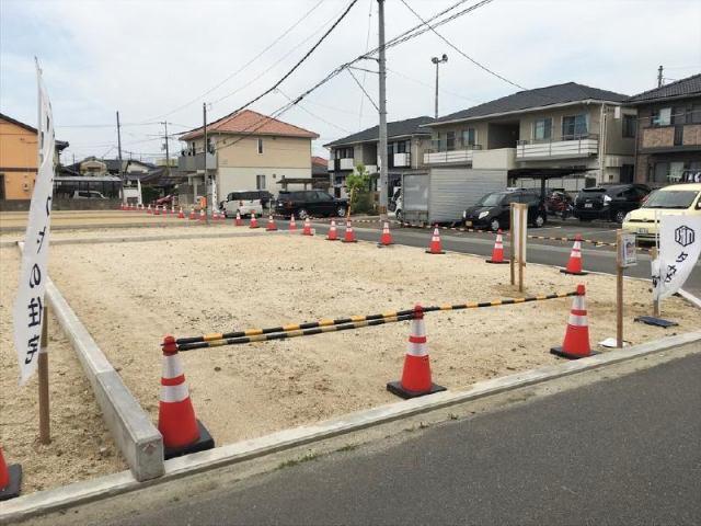 松山市生石町 5号地の外観写真