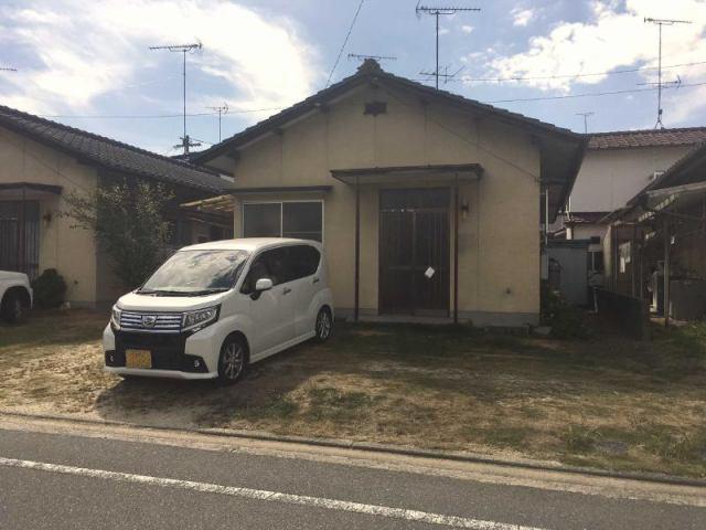 松山市久万ノ台の外観写真