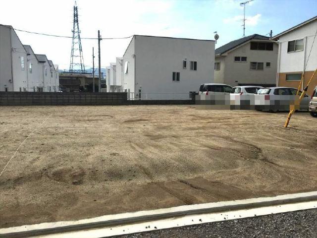松山市和泉南1丁目 17号地の外観写真