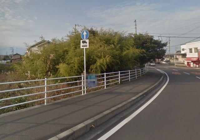 松山市堀江町の外観写真
