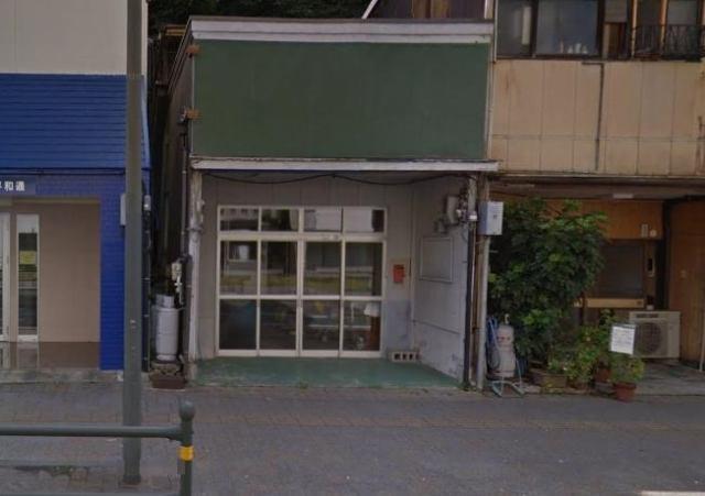 松山市平和通3丁目の外観写真