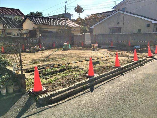 松山市南町2丁目の外観写真
