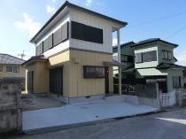 香南市野市町東佐古 リフォーム住宅 駐車2台可