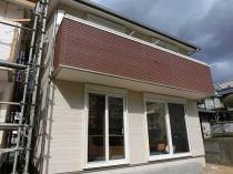 高知市薊野西町 新築住宅 南向き 床暖房付