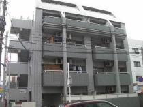 エメラルドマンション南福岡