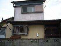 四平借家の外観写真
