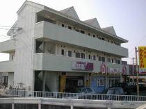 江口第一ビルA(店舗)の外観写真