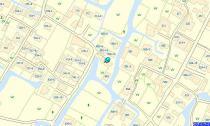 木下借家の地図