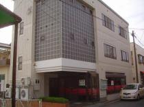 京町店舗の外観写真