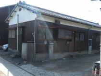 山田借家(管理)の外観写真
