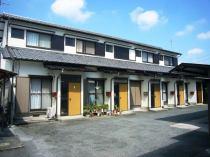 富士達アパート(管理)の外観写真