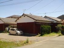 高田借家(管理)の外観写真